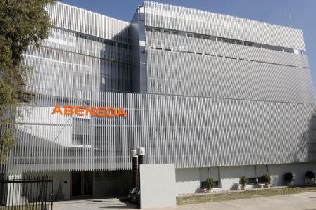 Empresa a cargo de Atacama I enfrenta problemas financieros en España